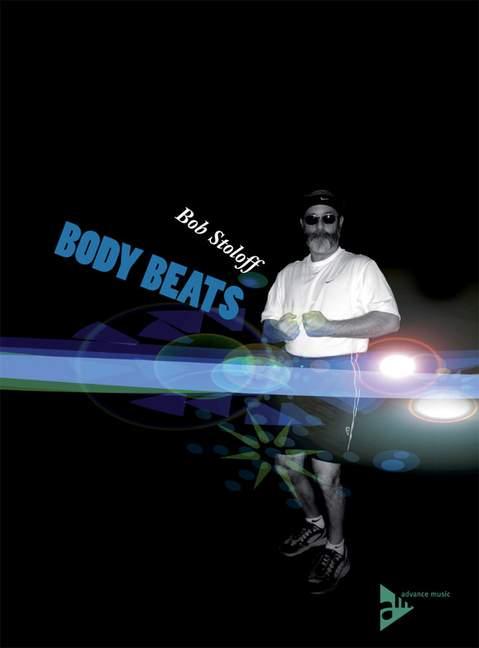Body Beats Stoloff, Bob Mode Corps Percussion 9790206303494-afficher Le Titre D'origine Ventes Bon Marché